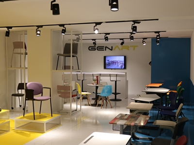 GENART 15th International Istanbul Furniture Fair